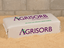 Because Agrisorb is so effective, it is used by more dairy farmers than any other sawdust brand in the UK