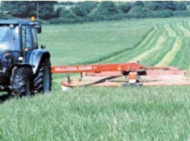 Using an effective silage additive is now an economic necessity on all conserved forages, grass, wholecrop and maize silage