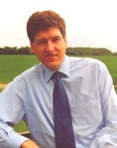 Richard Webster Animal Nutritionist and Managing Director