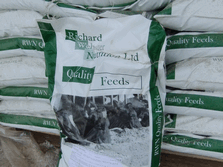 RWN Specialises in High Quality Feed Supplements for High Yielding Dairy Cows