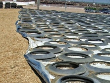 RWN sidewalls used over conventional black plastic, Silostop Oxygen Barrier film, nets and covers really are the ideal solution to effective silage pit sealing